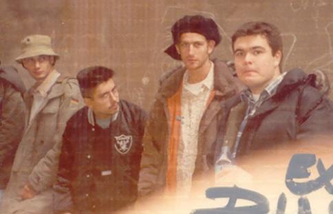 BCN 1991