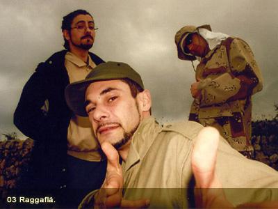 Videoclip JOSEMARI. 2003